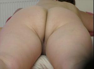 Порно массаж с большой жопой