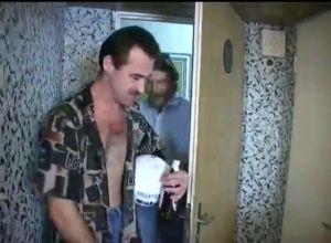 Порно пьяный муж русское