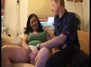 Слишком Большой Член Порно