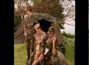 Смотреть Порно Военная Медсестра
