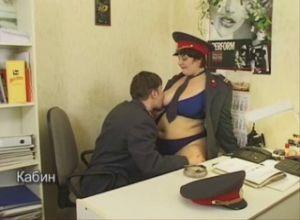 Порно видео ментами русские